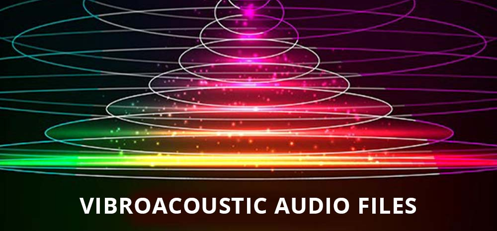 How to set up and apply Vibroacoustics Therapy - Energy Healing - Healing Courses Online