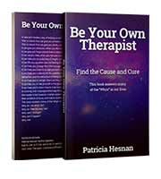 The bestselling eBook 'Be Your Own Therapist
