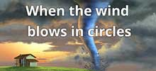 When The Wind Blows In Circles - Healing Courses Online