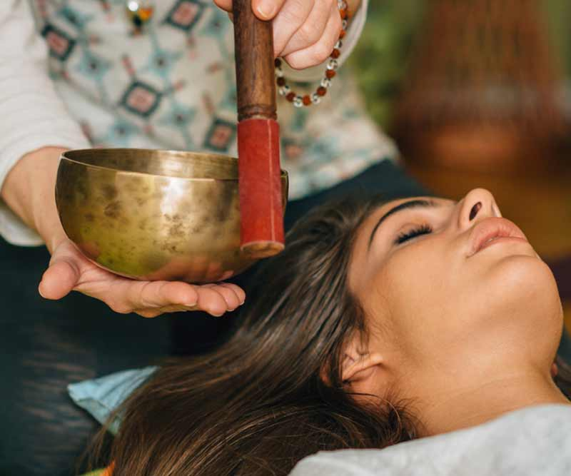 Sound Healing Course - Sound Healing Therapy - Healing Courses Online