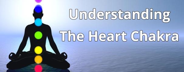Understanding the Heart Chakra - Chakra Energy Healing Audio - Healing Courses Online