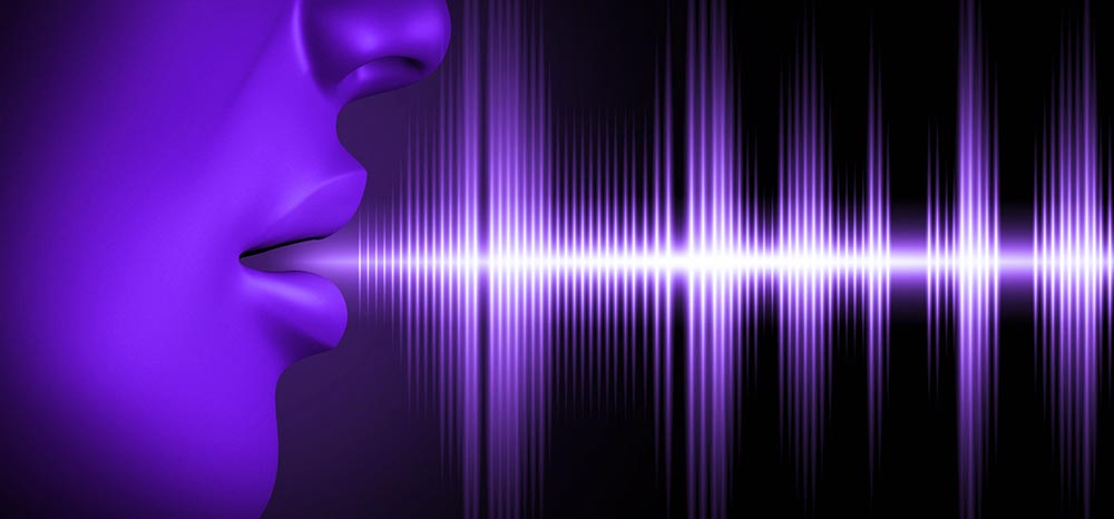 The Sound of Our Voice - Bio Sound Healing - Healing Courses Online